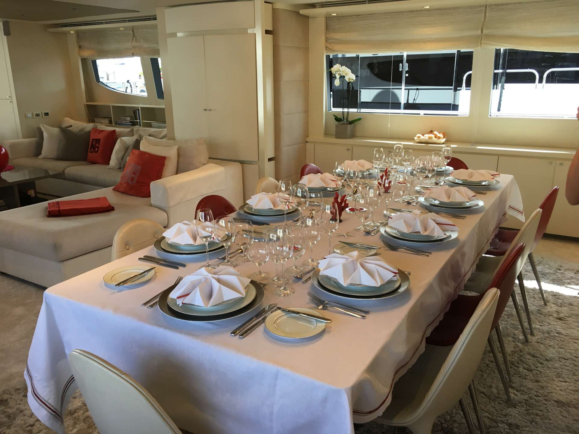 Image of GEMS yacht #3