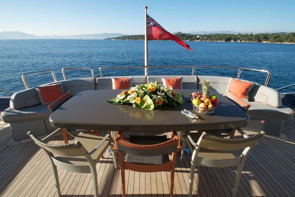 Image of GEMS yacht #4