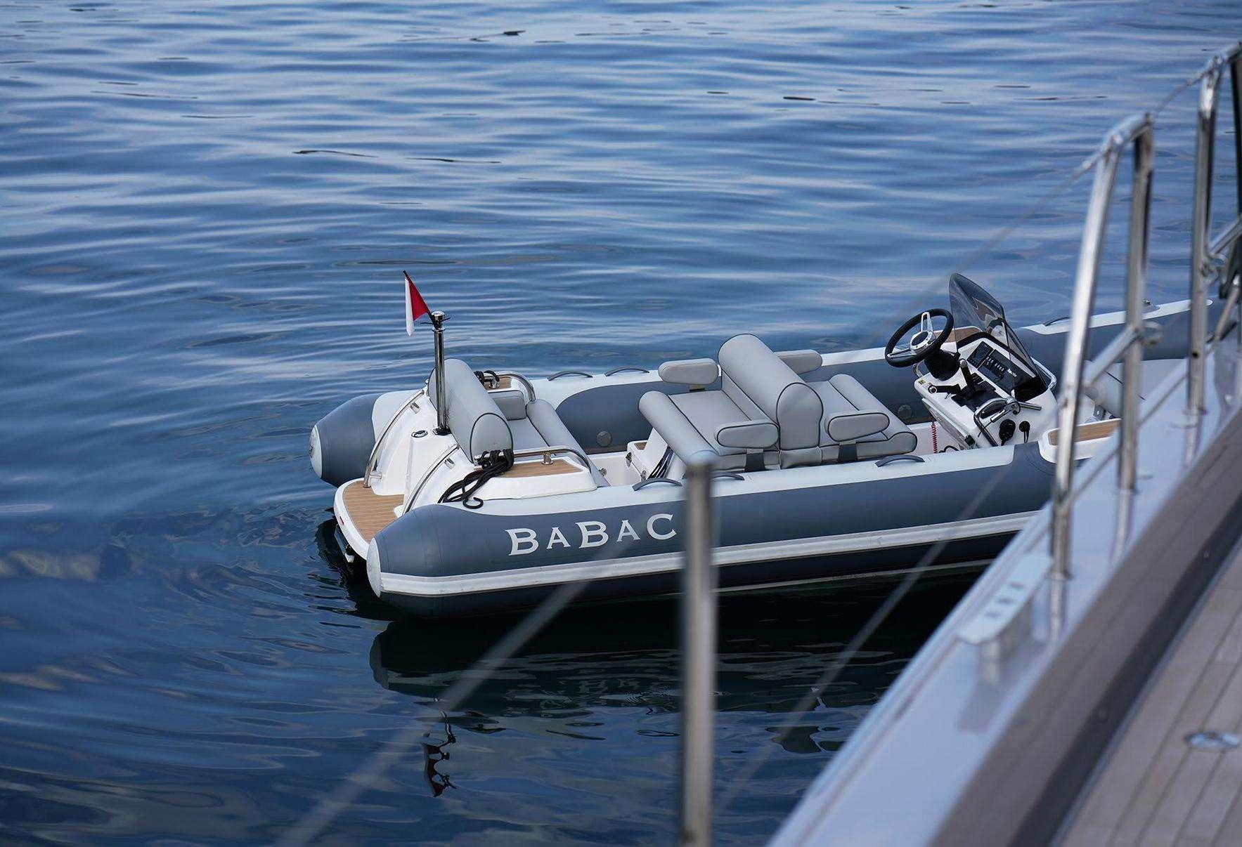 Image of BABAC yacht #19