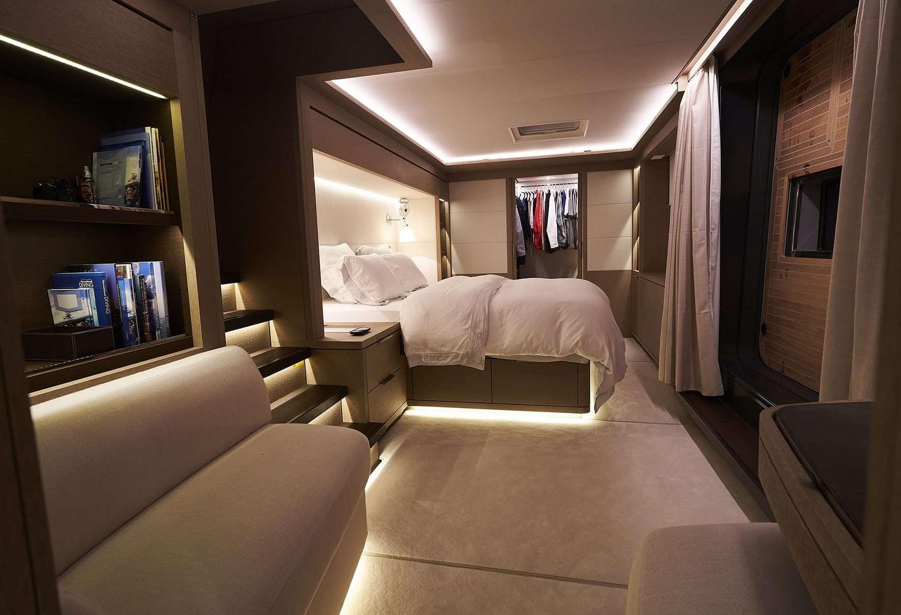 Image of BABAC yacht #6