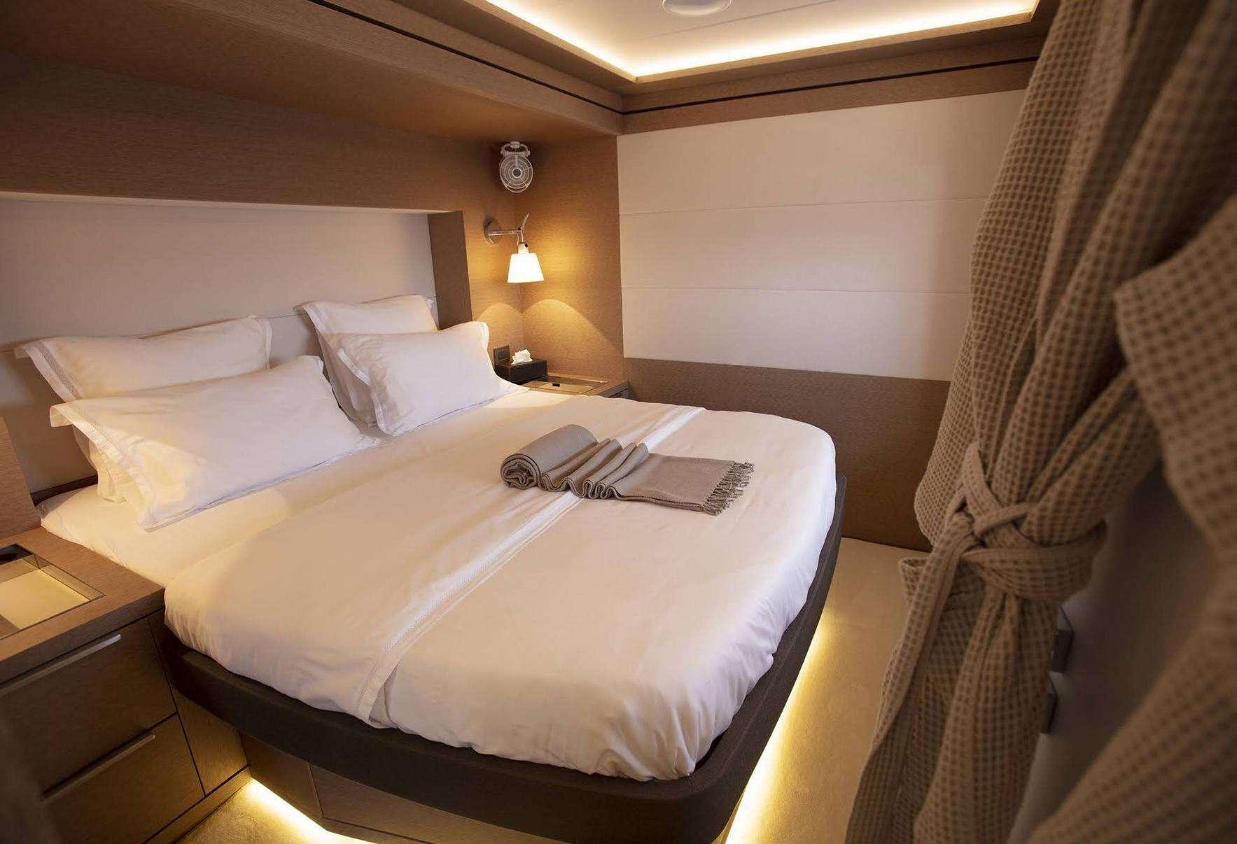 Image of BABAC yacht #9