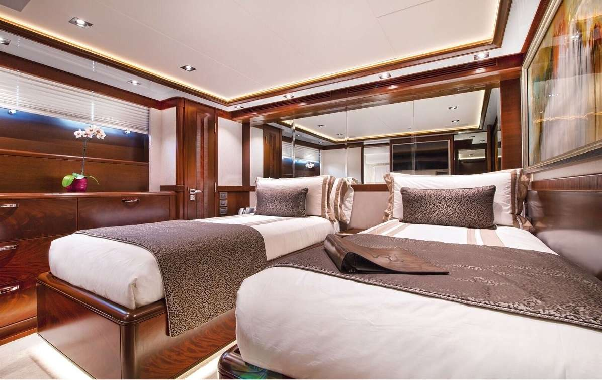 Image of VIVIERAE II yacht #10