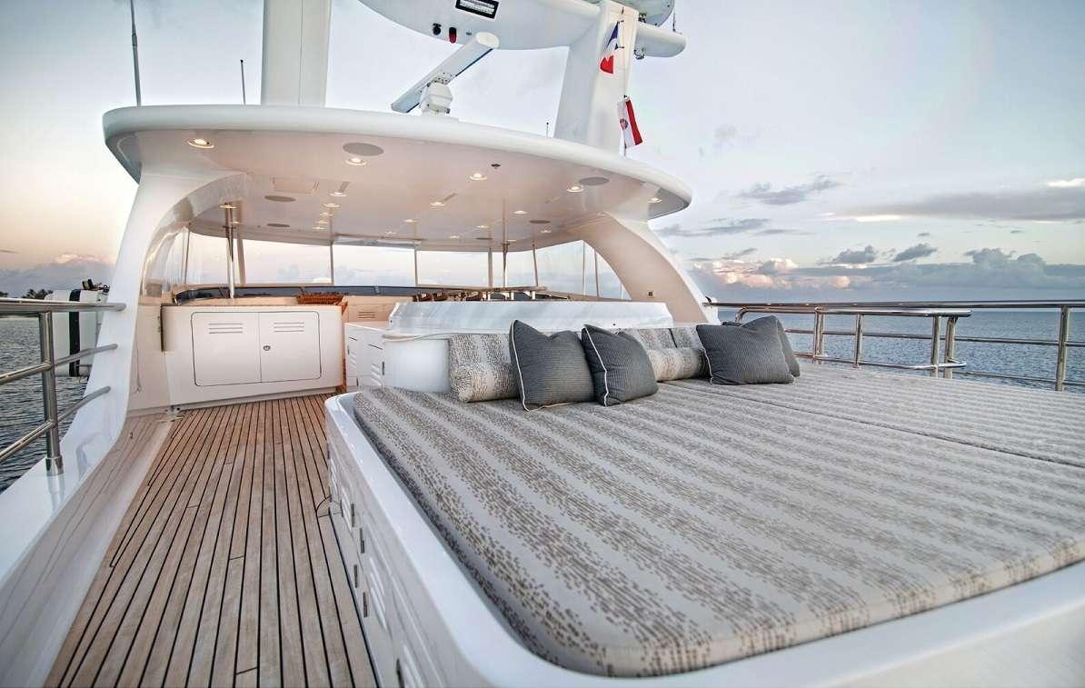 Image of VIVIERAE II yacht #13