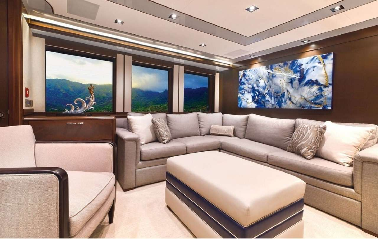 Image of VIVIERAE II yacht #14