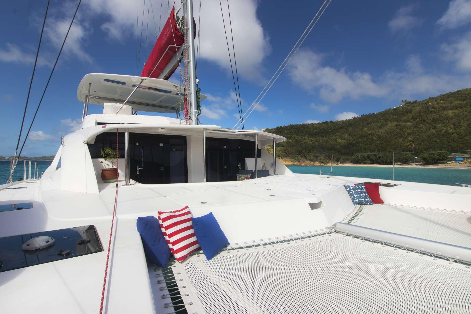 Image of SEA ESTA yacht #15