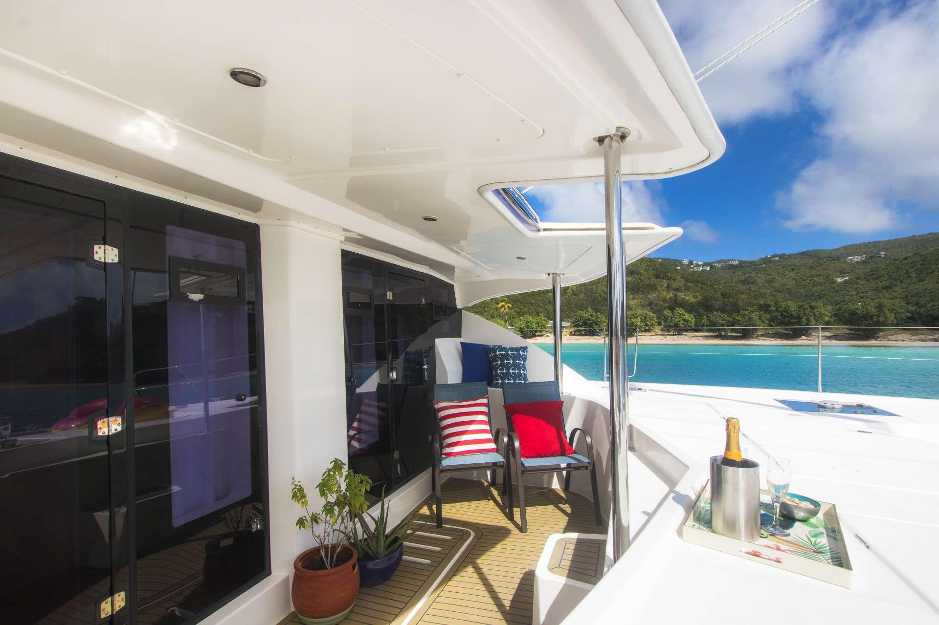 Image of SEA ESTA yacht #19