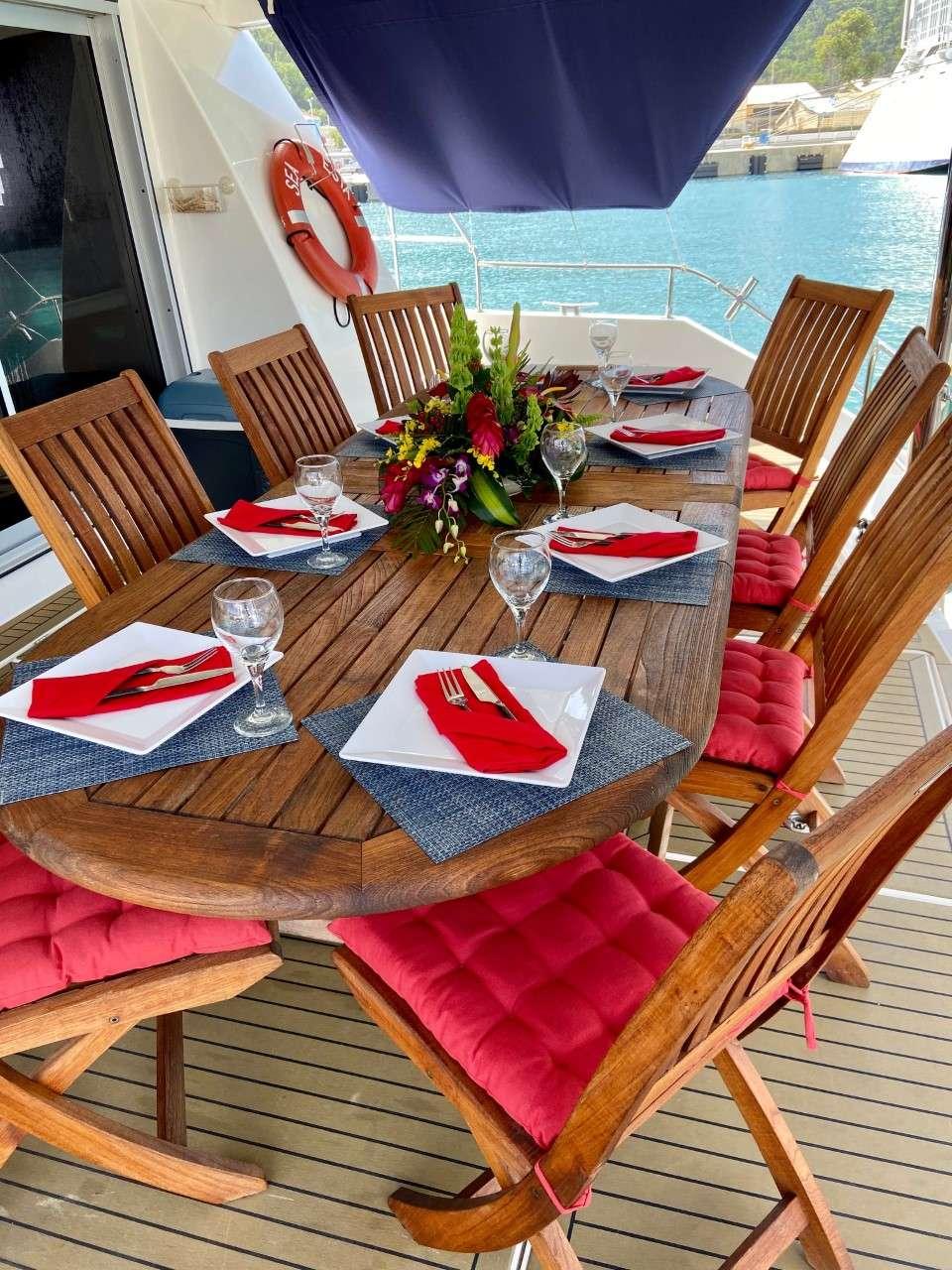 Image of SEA ESTA yacht #3