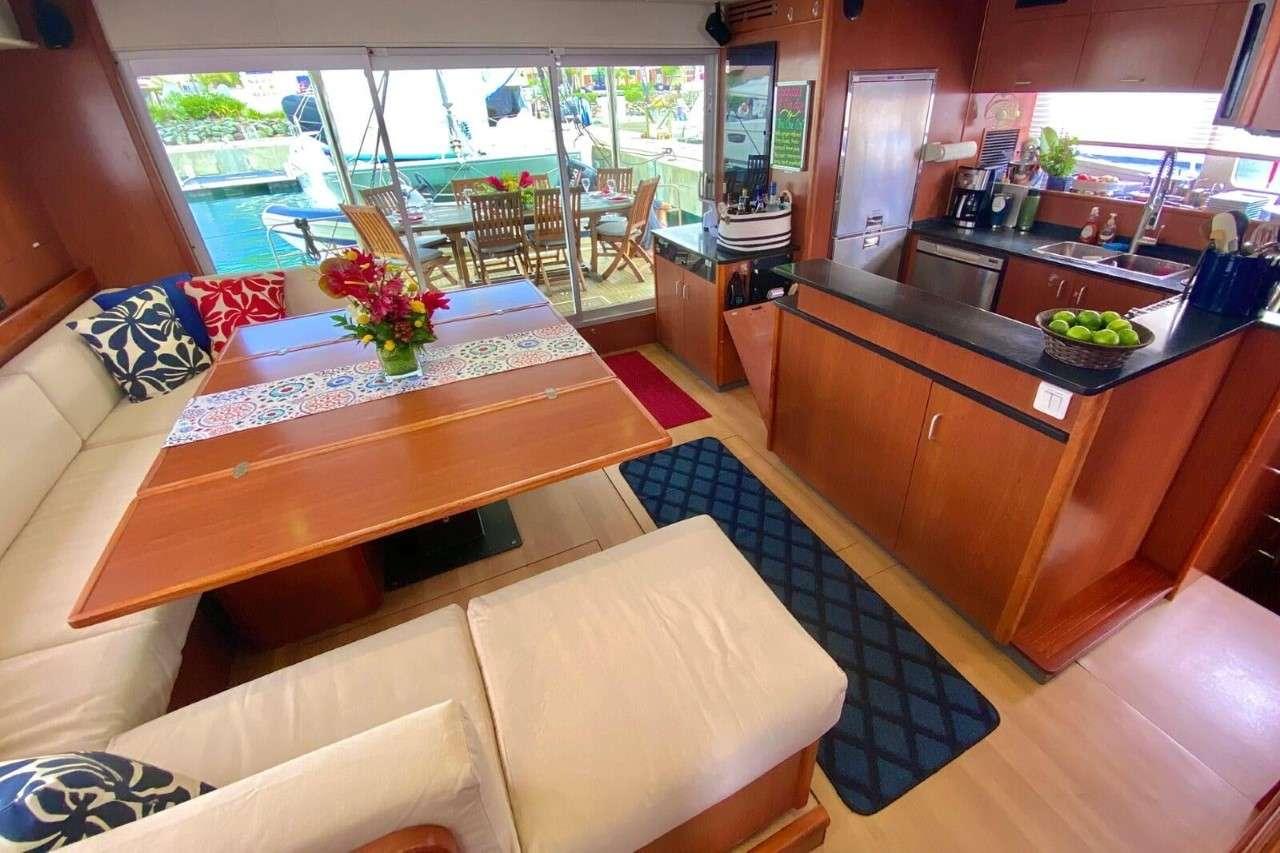 Image of SEA ESTA yacht #5