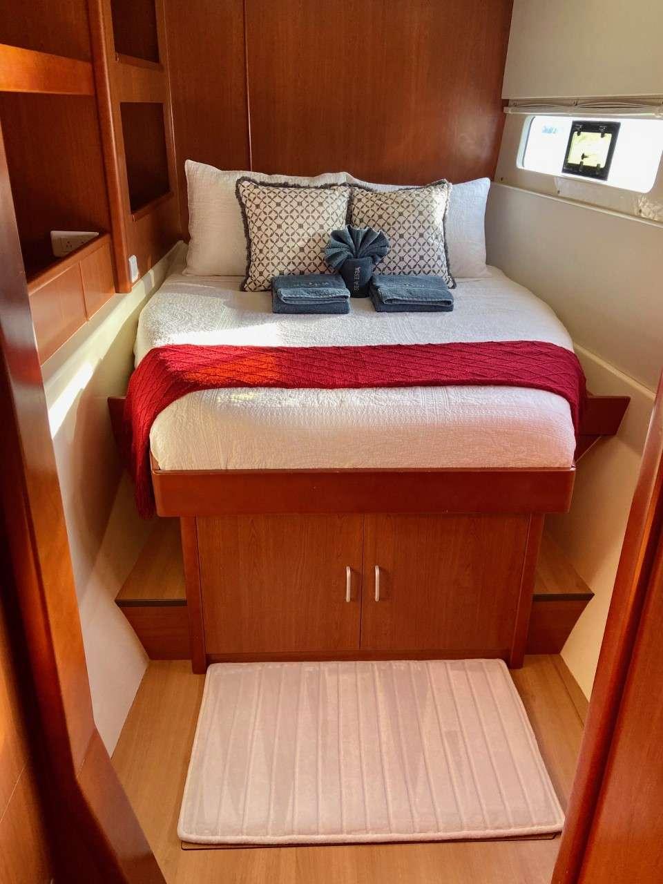 Image of SEA ESTA yacht #8