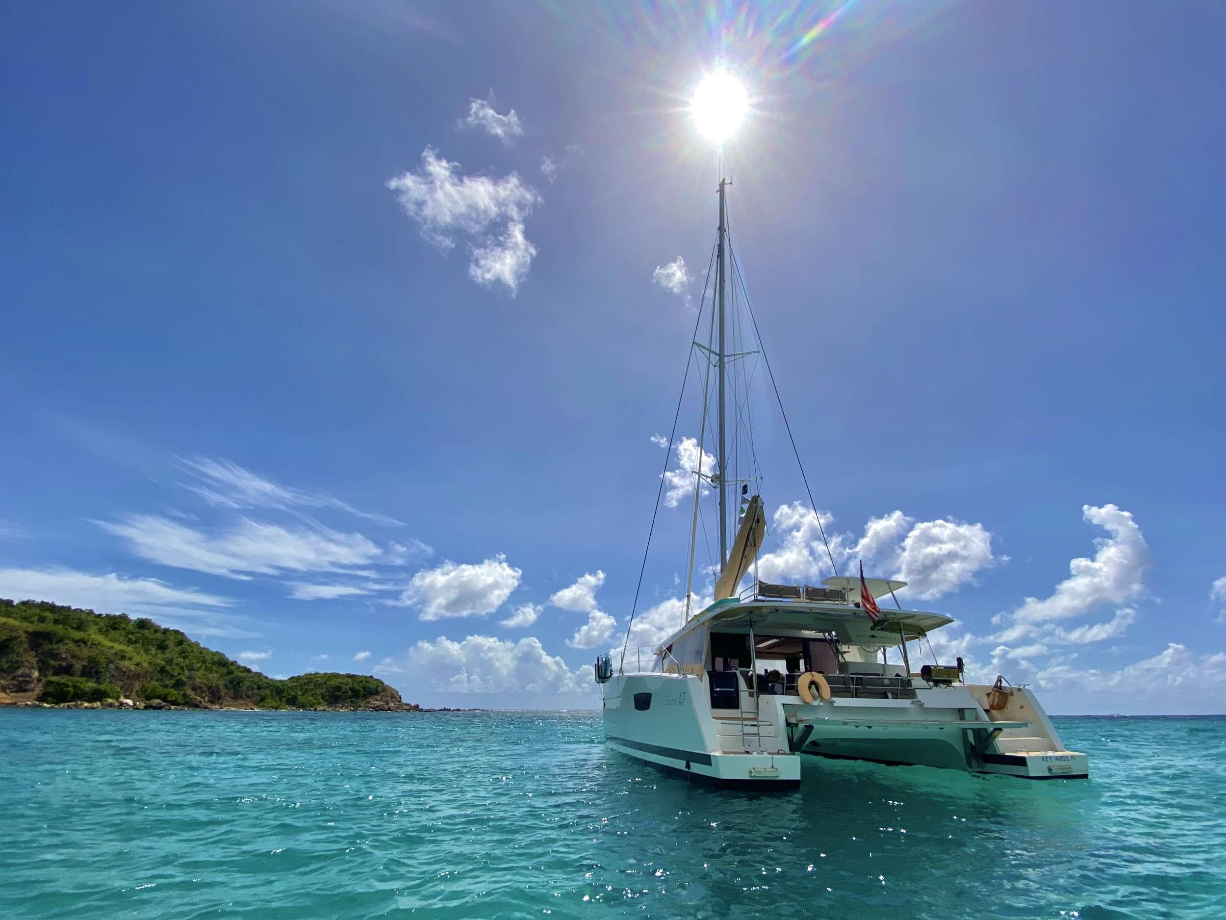 Image of BLACK TORTUGA yacht #17