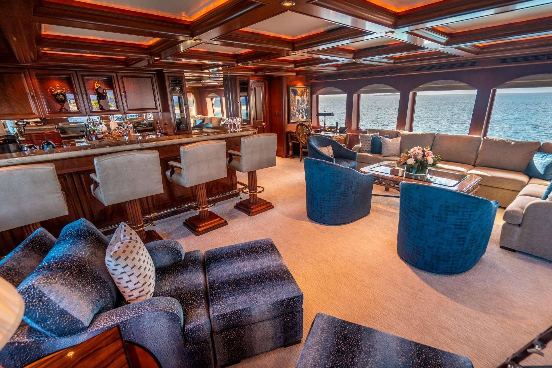 Image of RELENTLESS yacht #14