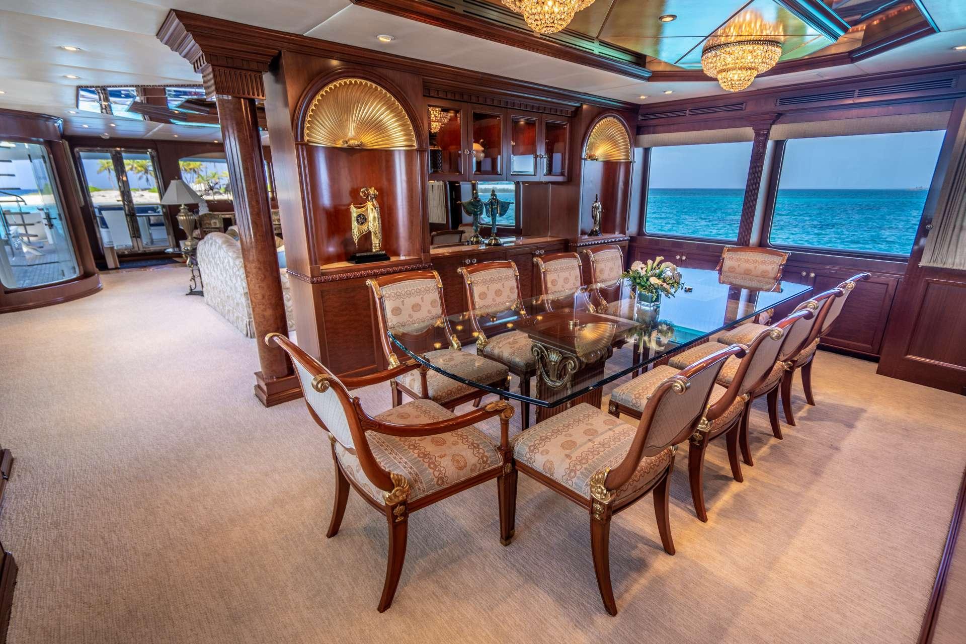Image of RELENTLESS yacht #3
