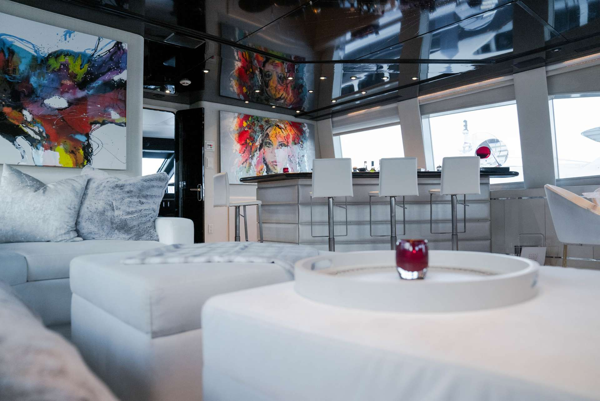 Image of INVISION yacht #11