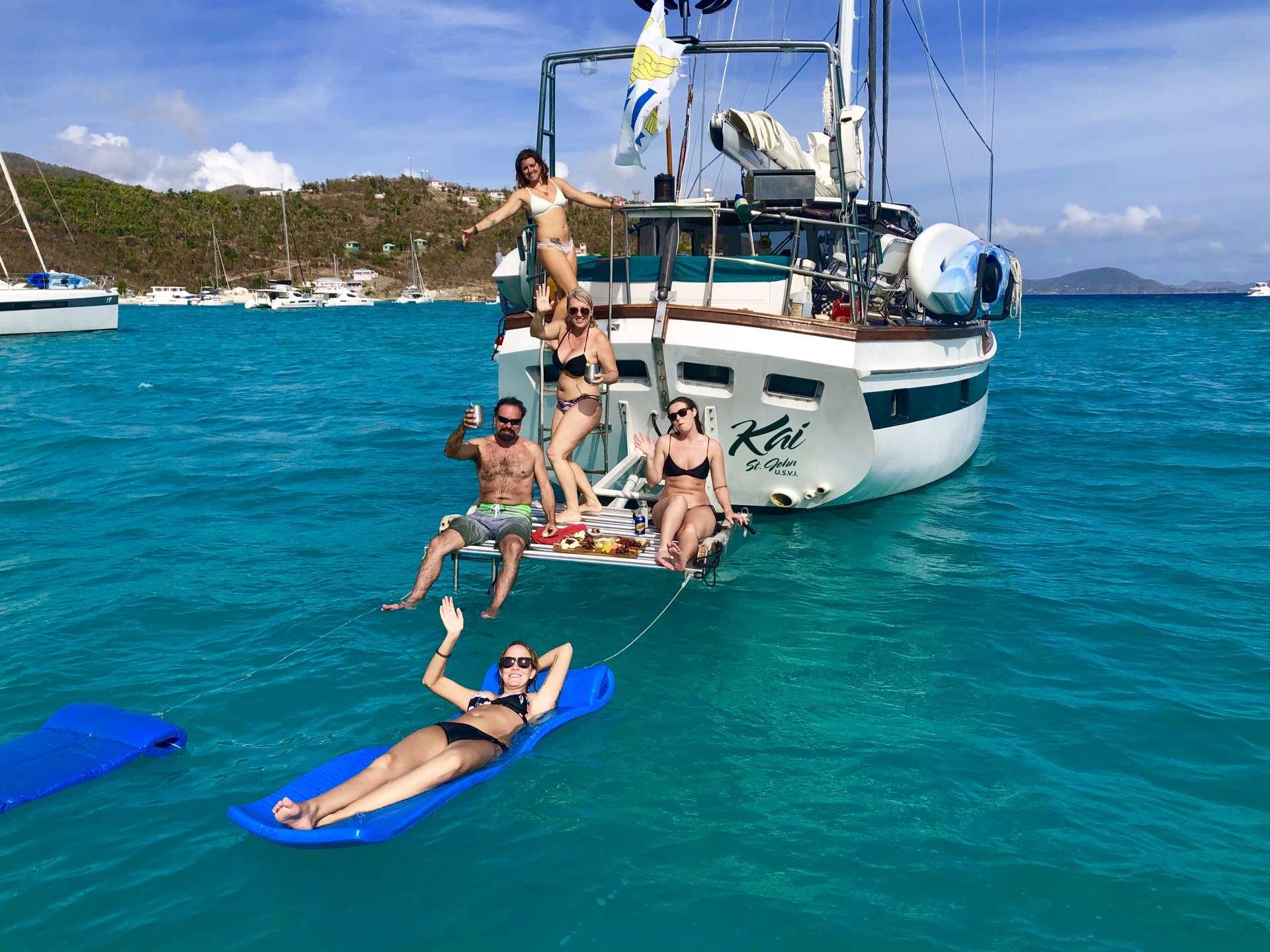 Image of KAI yacht #15