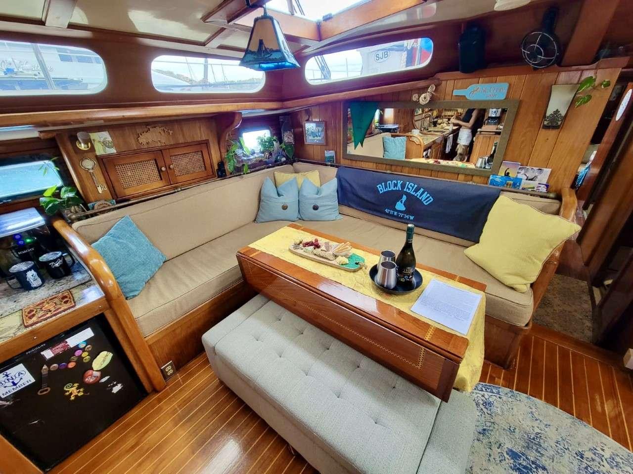 Image of KAI yacht #3