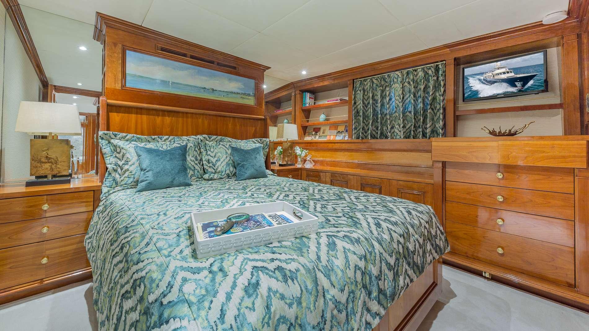 Image of ARIADNE yacht #10