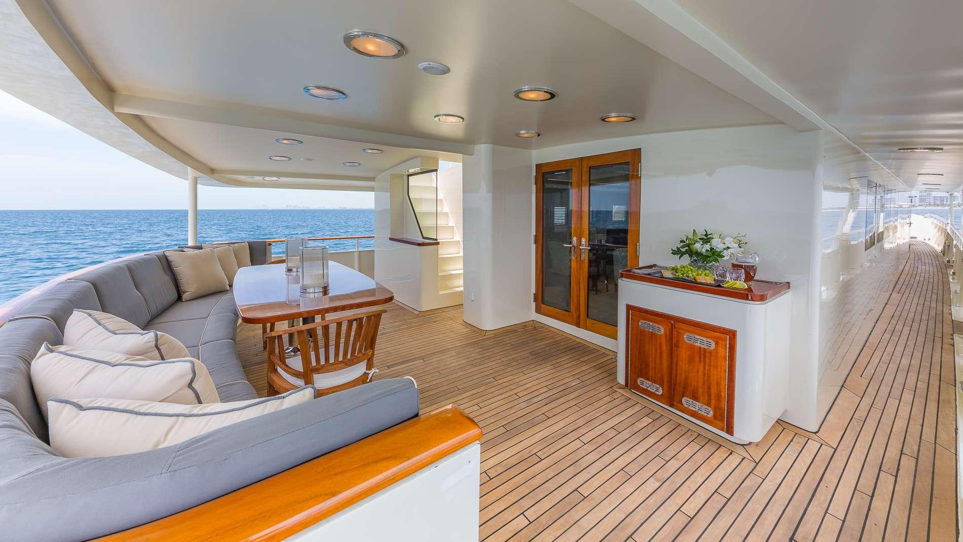 Image of ARIADNE yacht #12