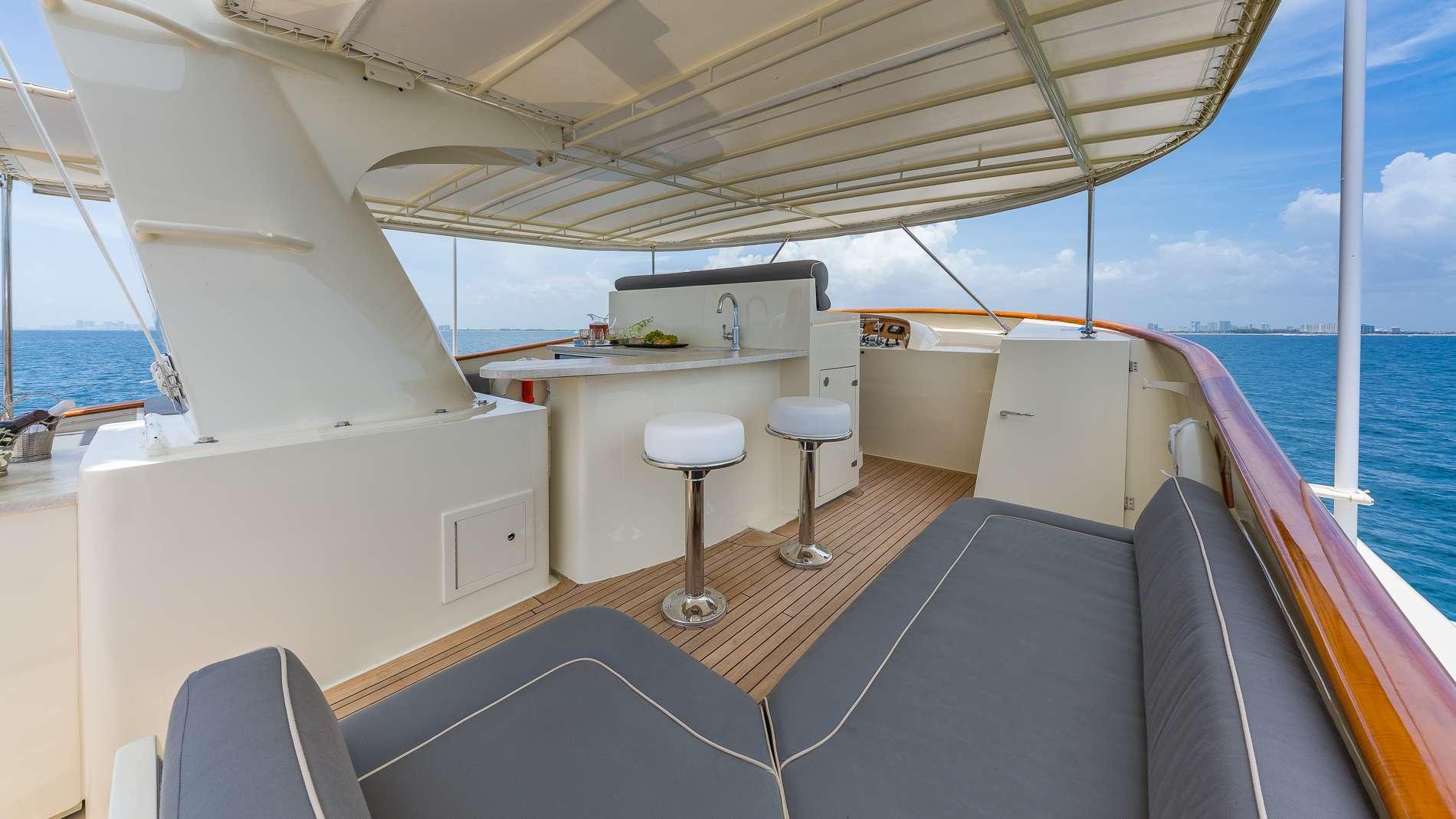 Image of ARIADNE yacht #15