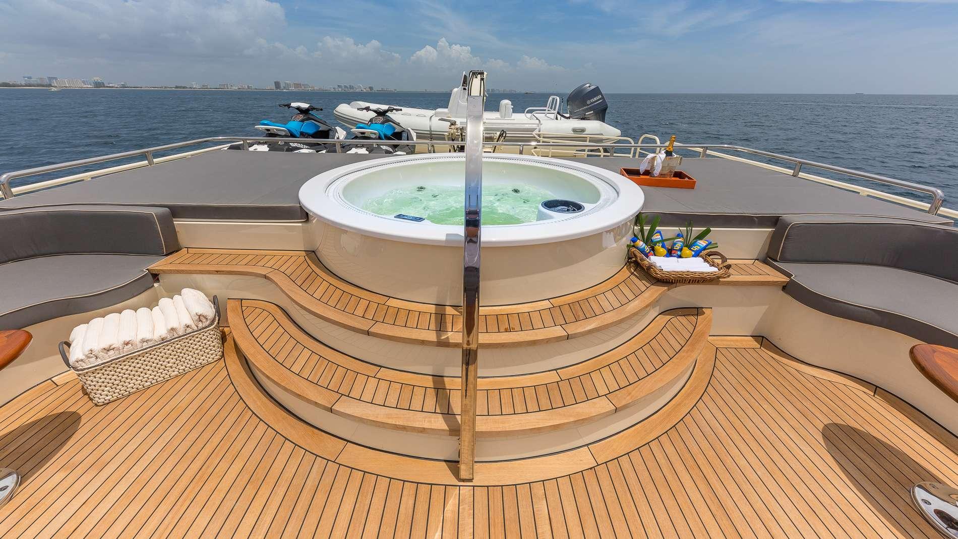 Image of ARIADNE yacht #16