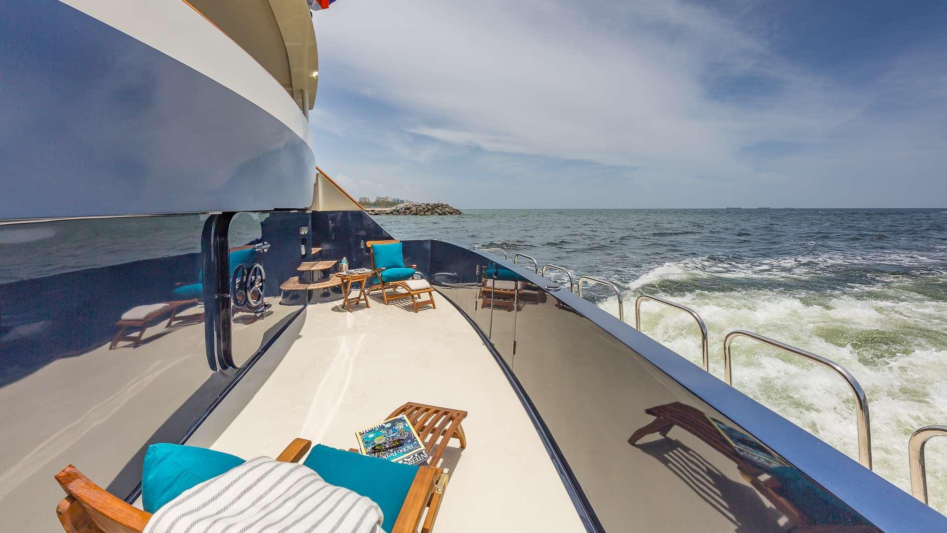 Image of ARIADNE yacht #18