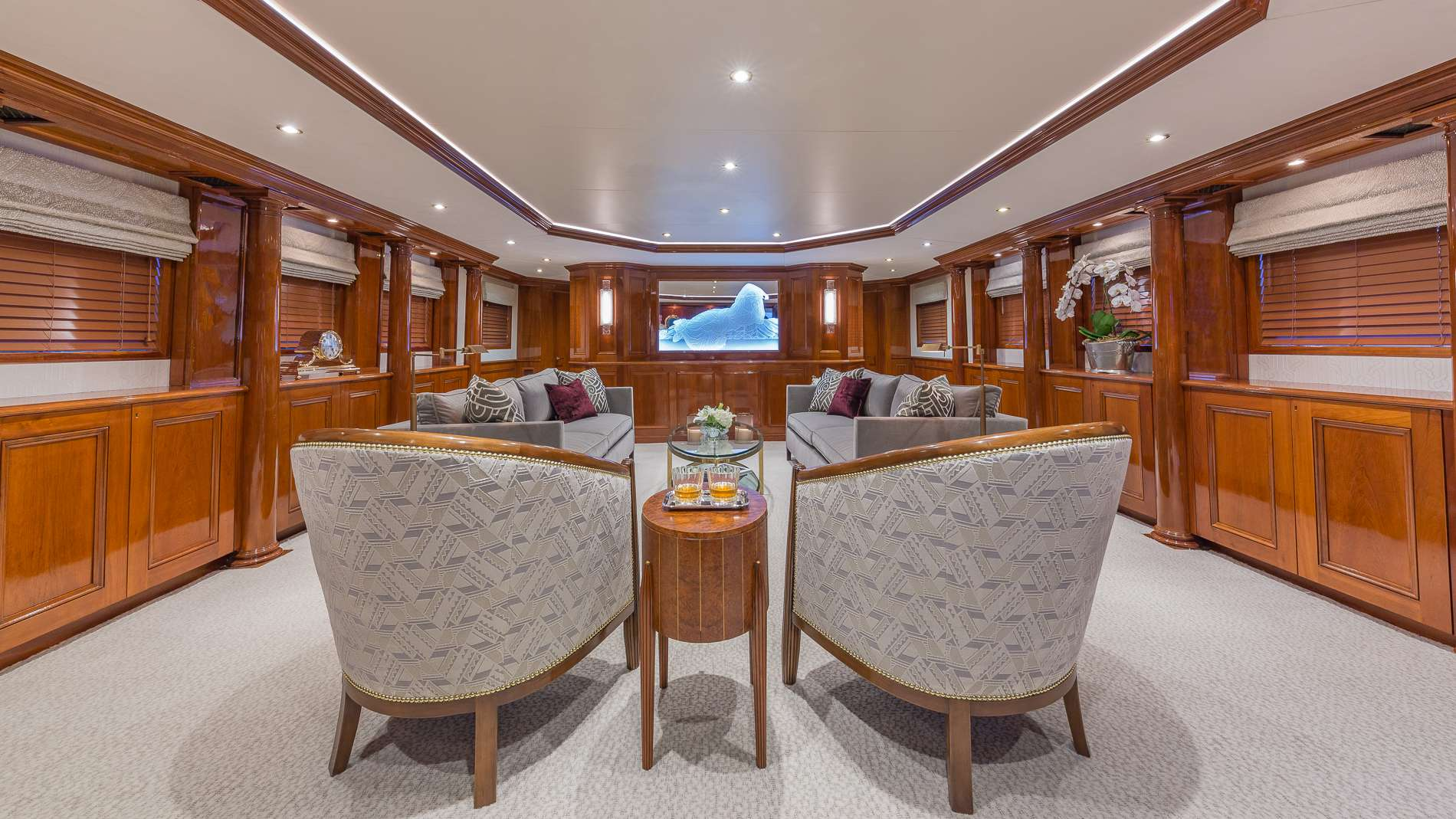 Image of ARIADNE yacht #2