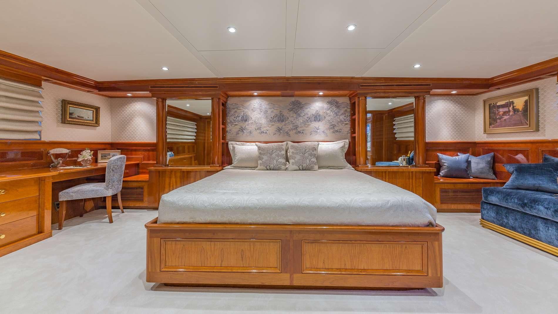 Image of ARIADNE yacht #6