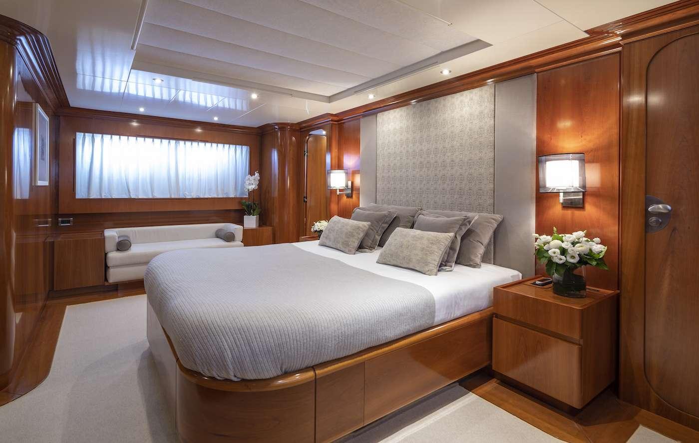 Image of ZAMBEZI yacht #8