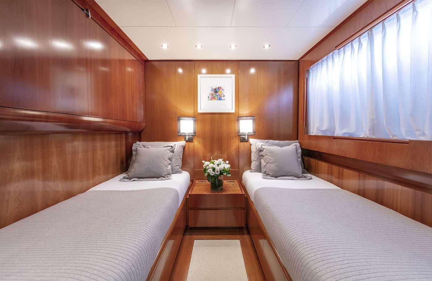Image of ZAMBEZI yacht #9
