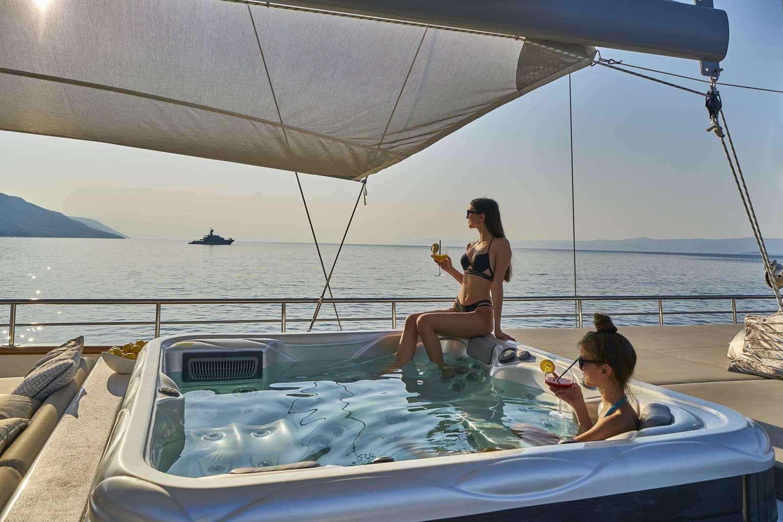 Image of Dalmatino yacht #17