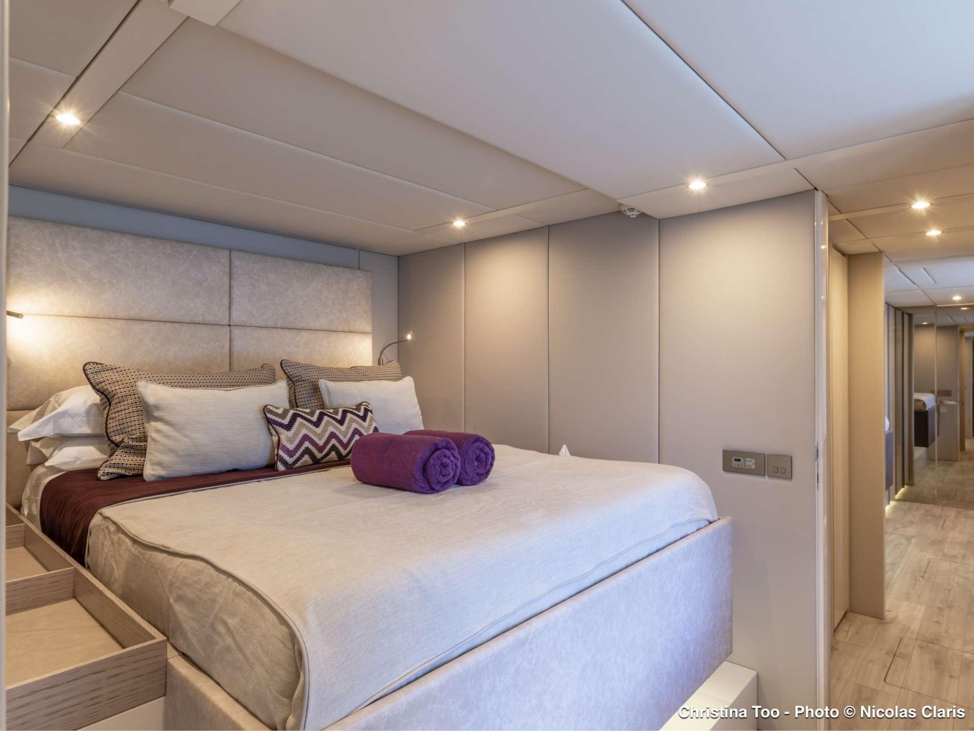 Image of CHRISTINA TOO yacht #13