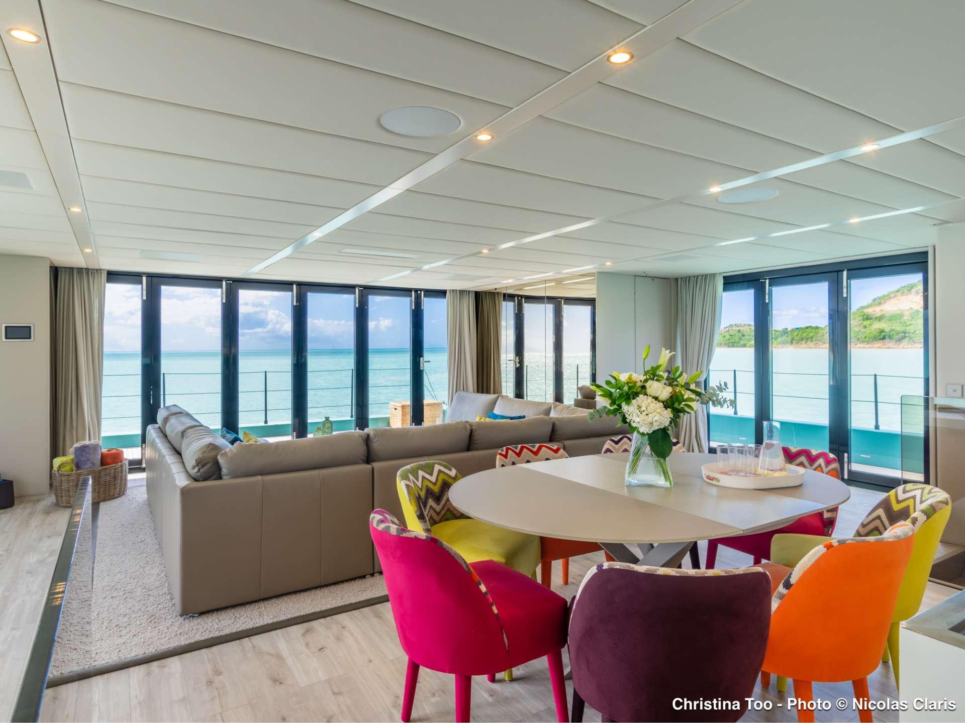 Image of CHRISTINA TOO yacht #7
