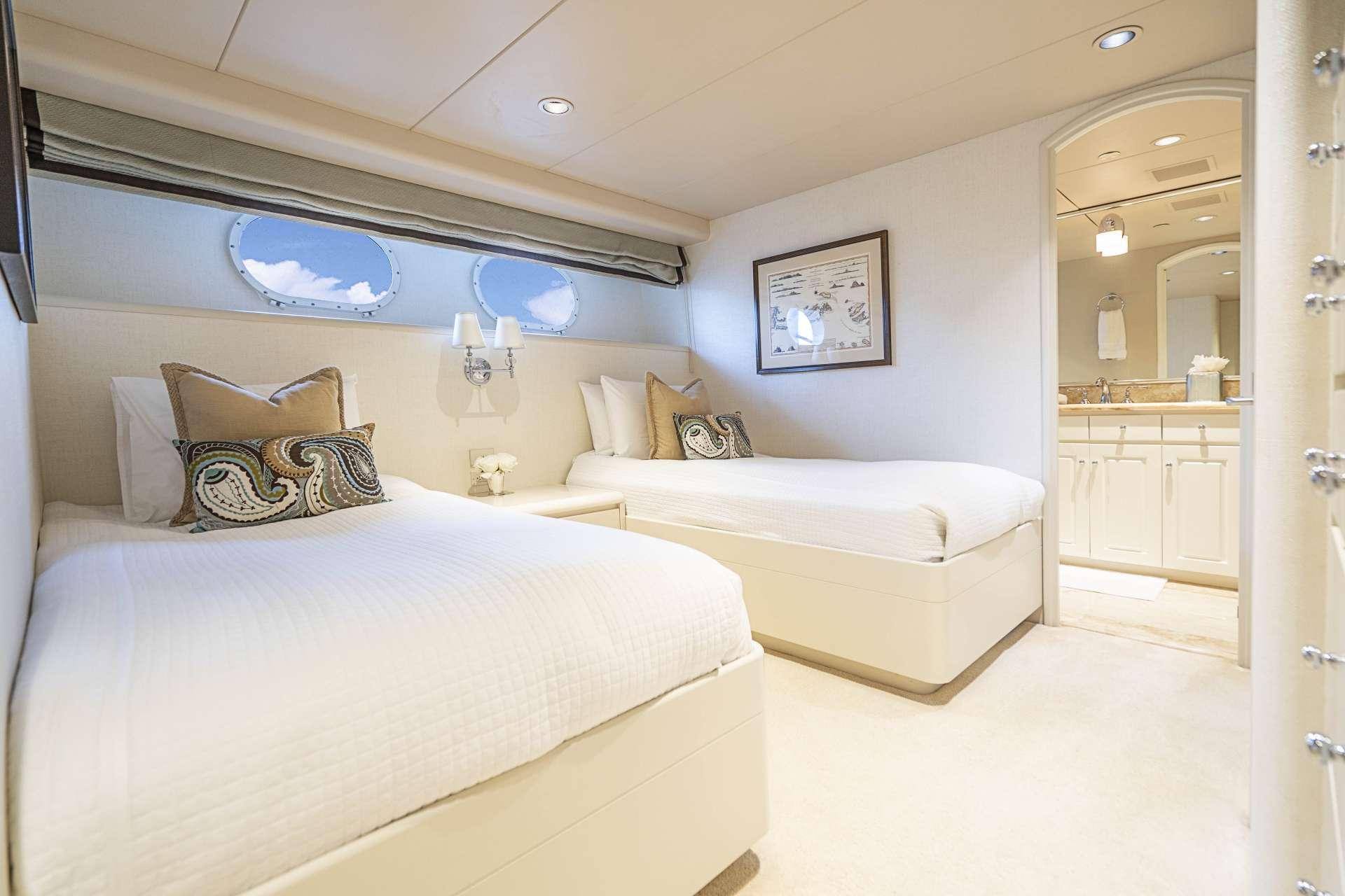 Image of CHERISH II yacht #11