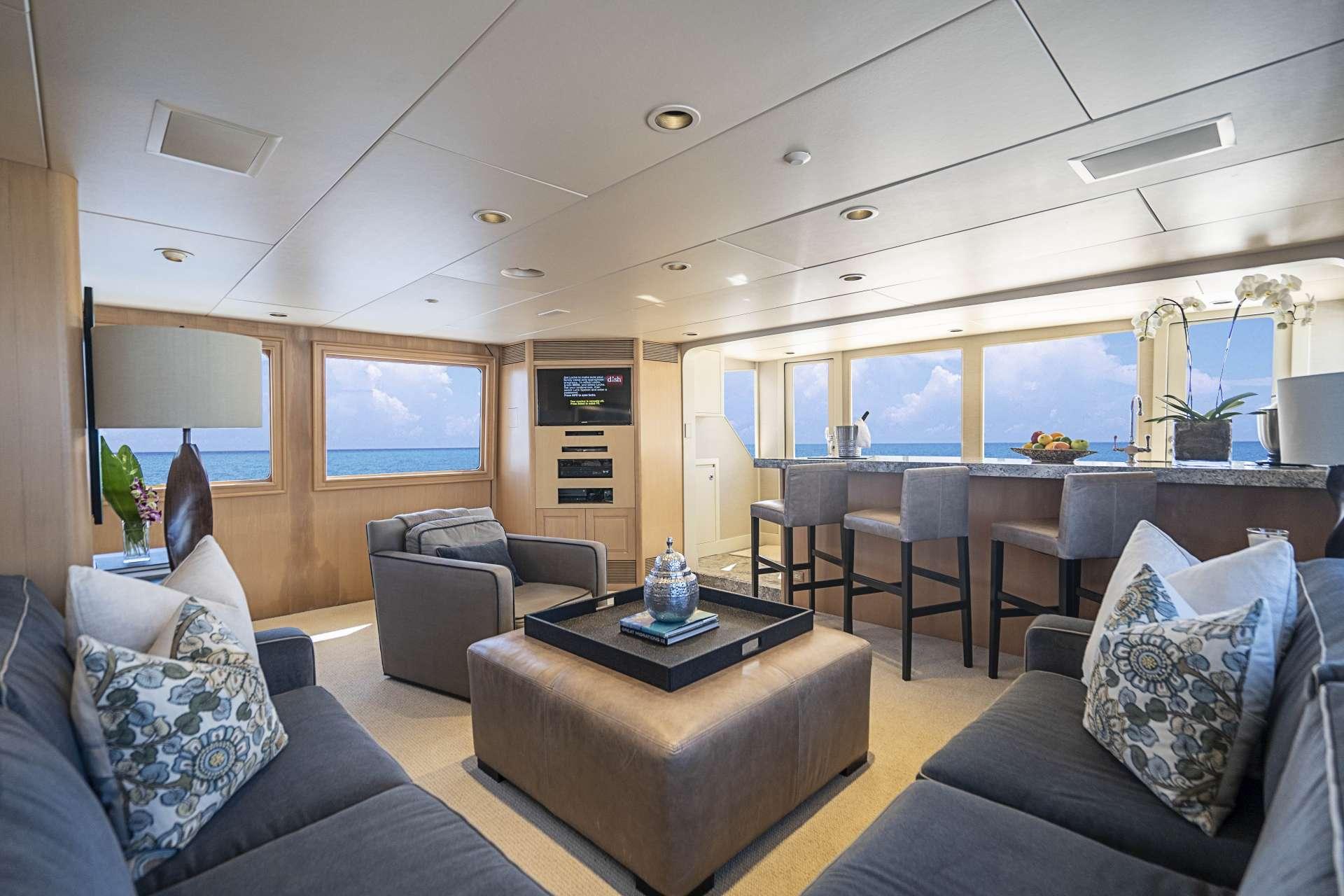 Image of CHERISH II yacht #13