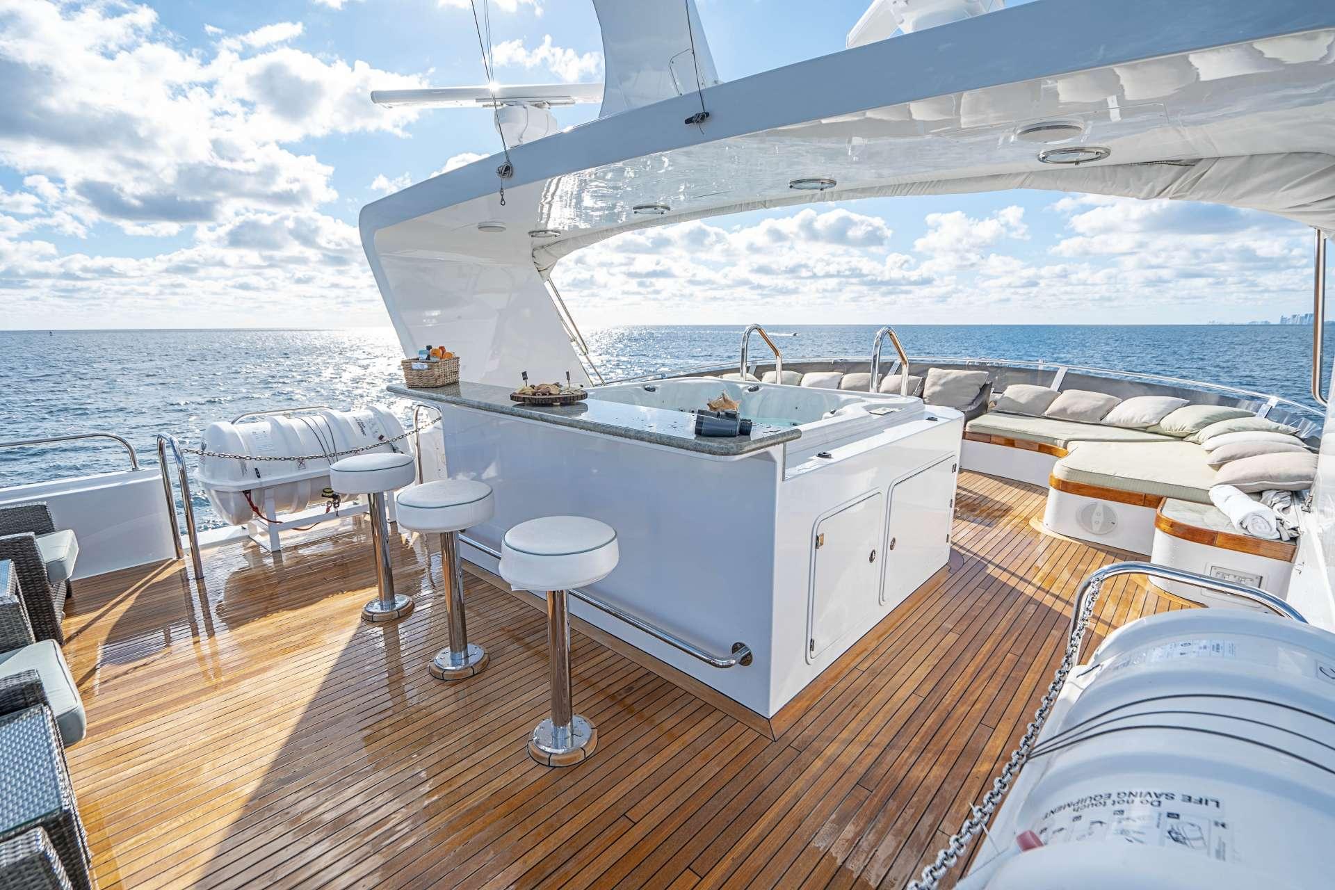 Image of CHERISH II yacht #14