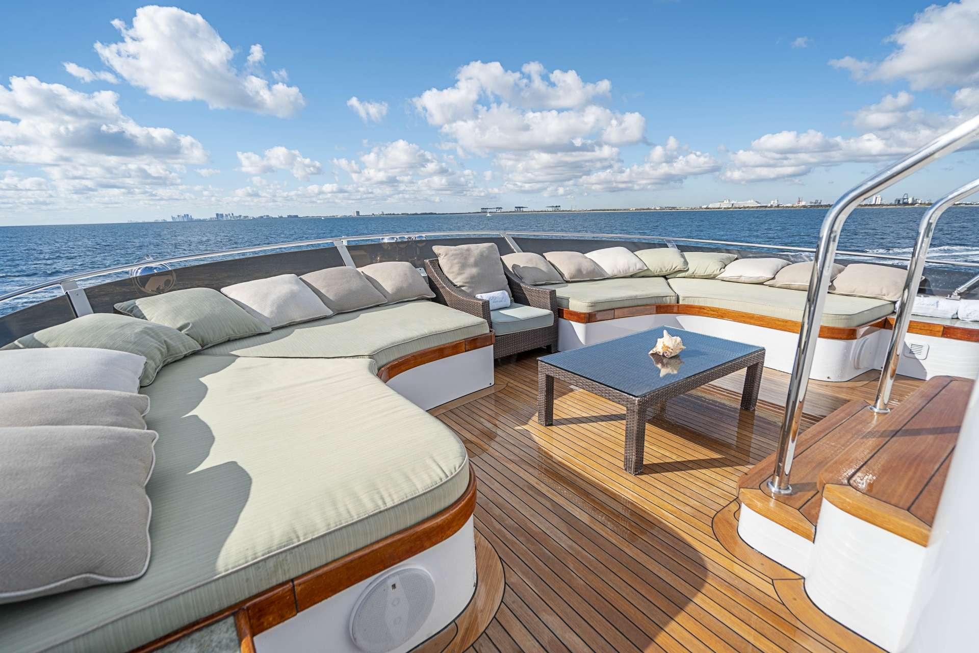 Image of CHERISH II yacht #15