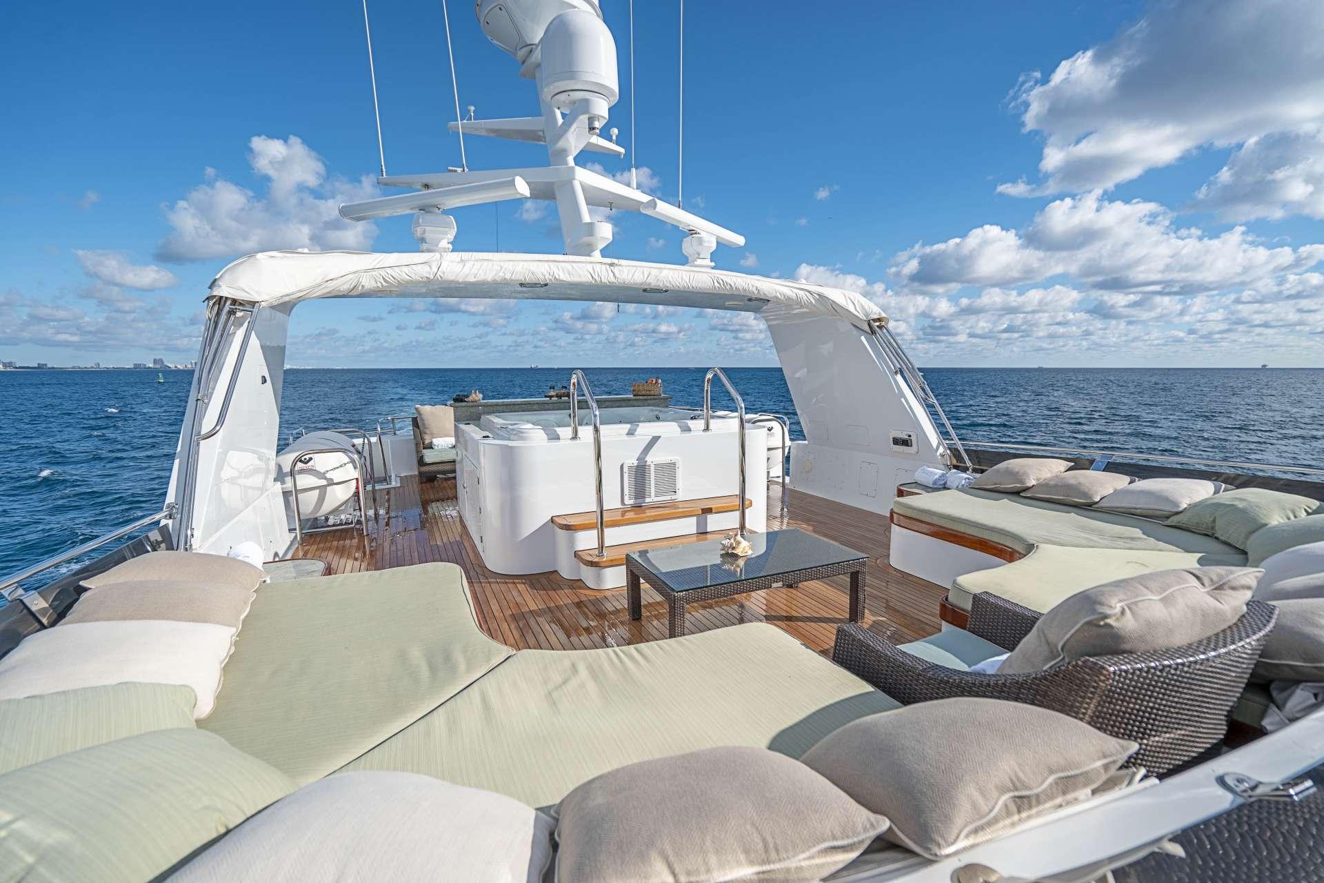 Image of CHERISH II yacht #4
