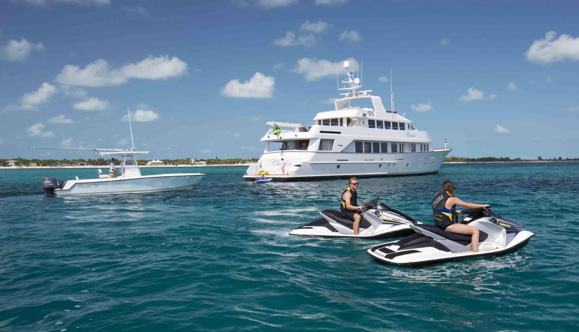 Image of CHERISH II yacht #5