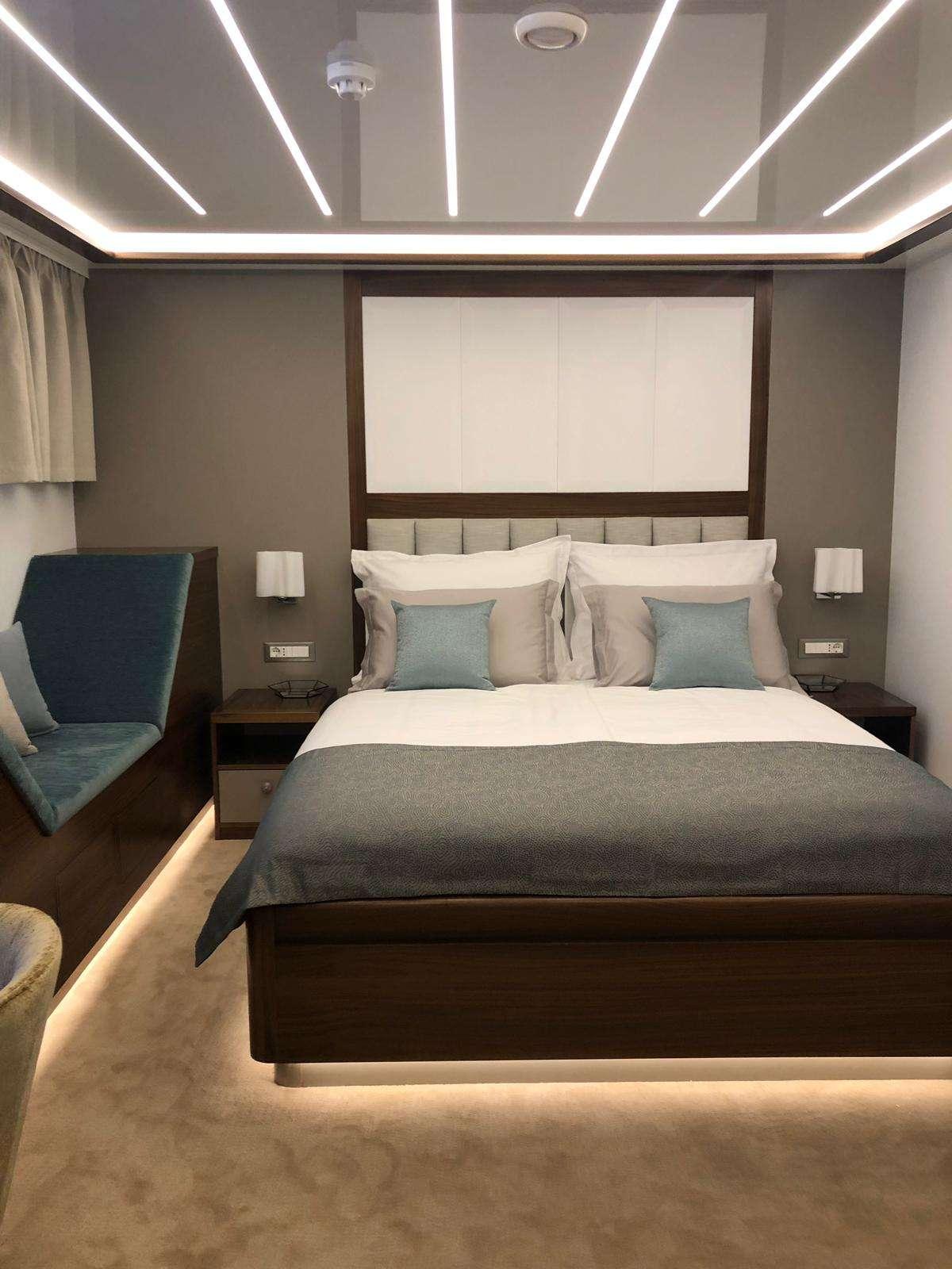 Image of CORSARIO yacht #12