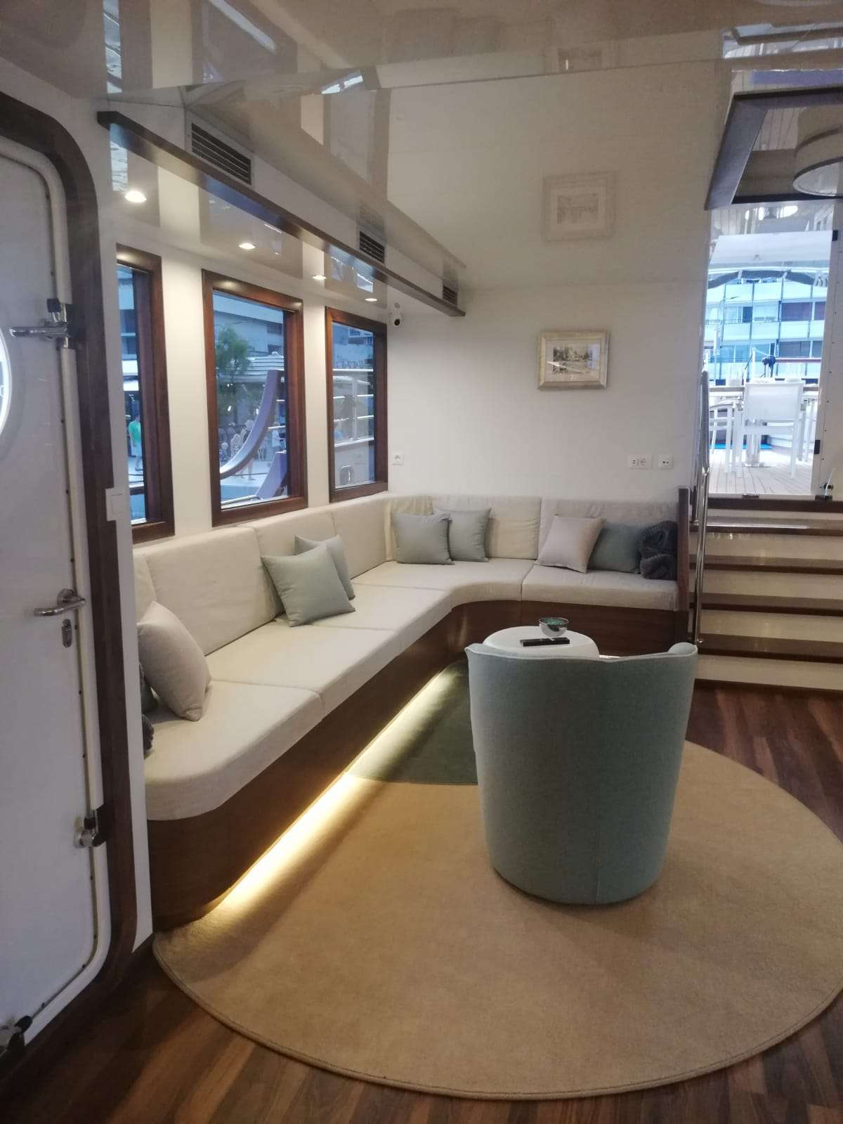 Image of CORSARIO yacht #17