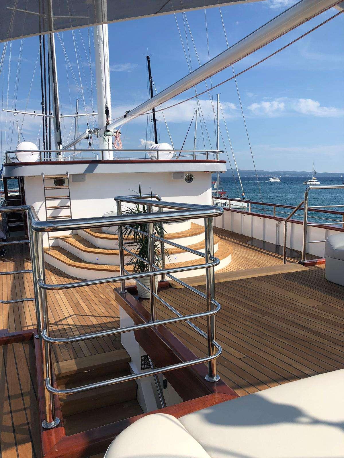 Image of CORSARIO yacht #5
