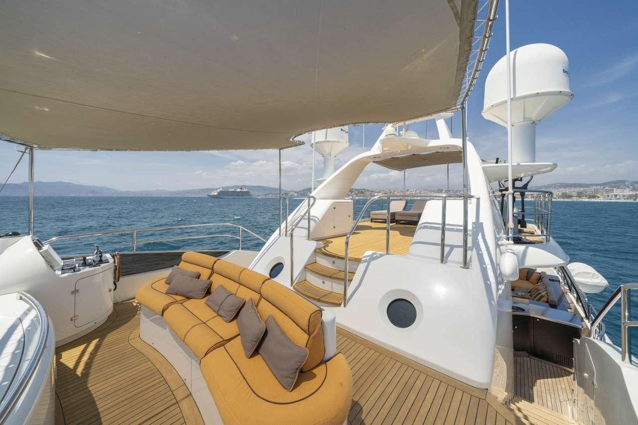 Image of Quid Pro Quo yacht #5