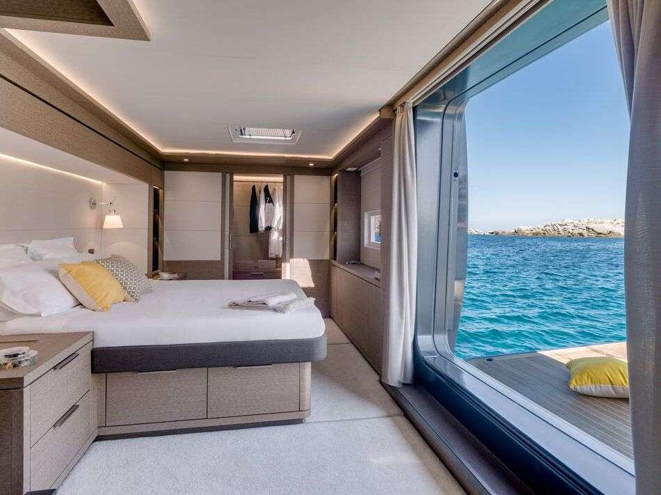 Image of ADRIATIC DRAGON (Lagoon 77) yacht #13