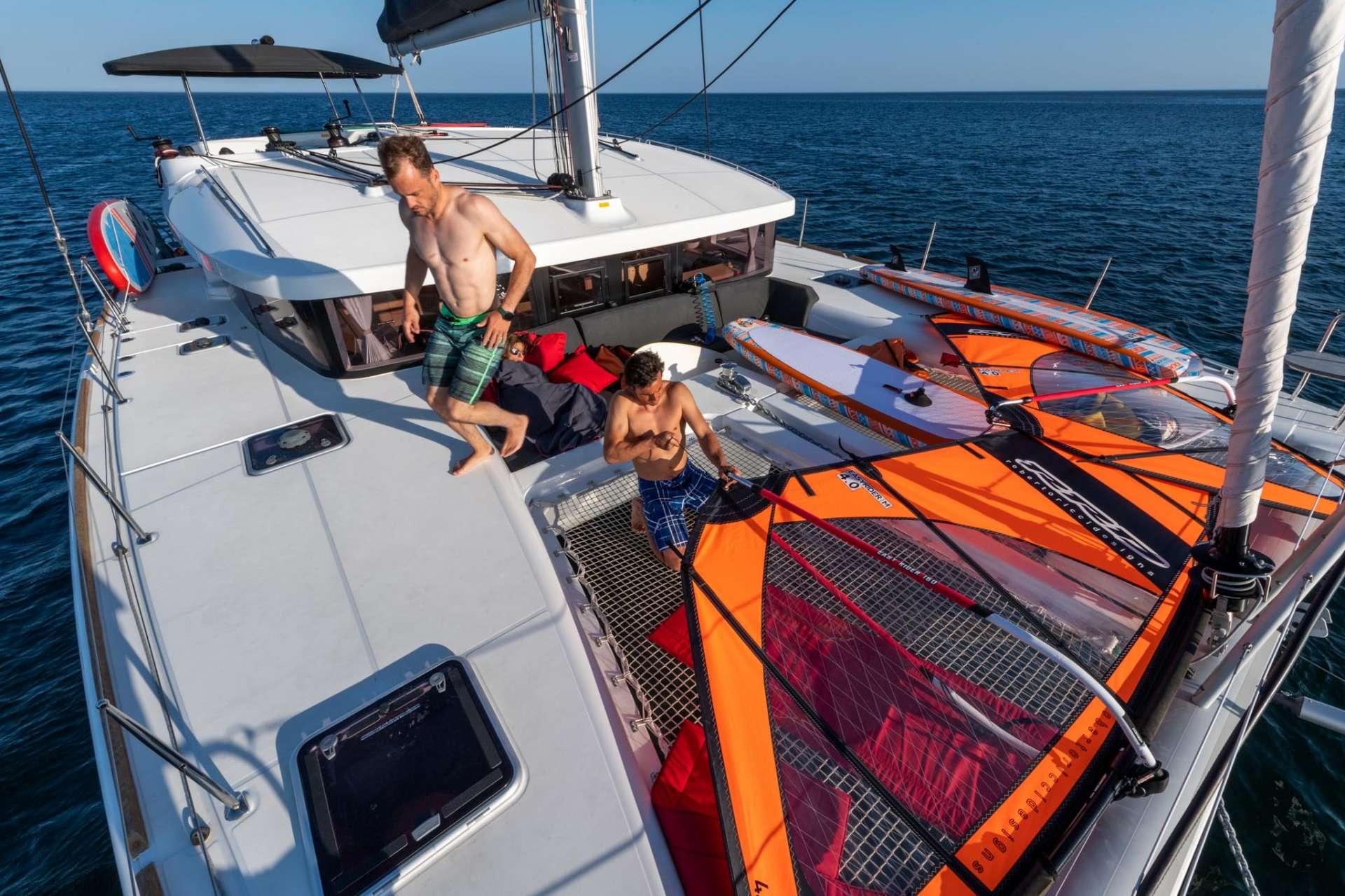 LUFINHA yacht image # 14