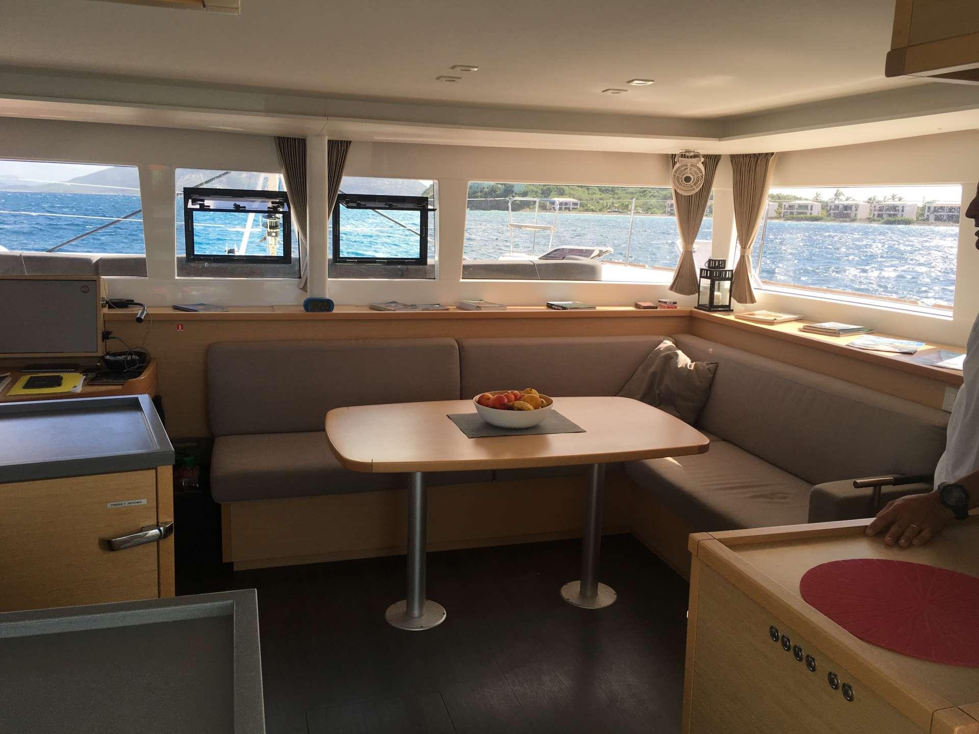 LUFINHA yacht image # 1