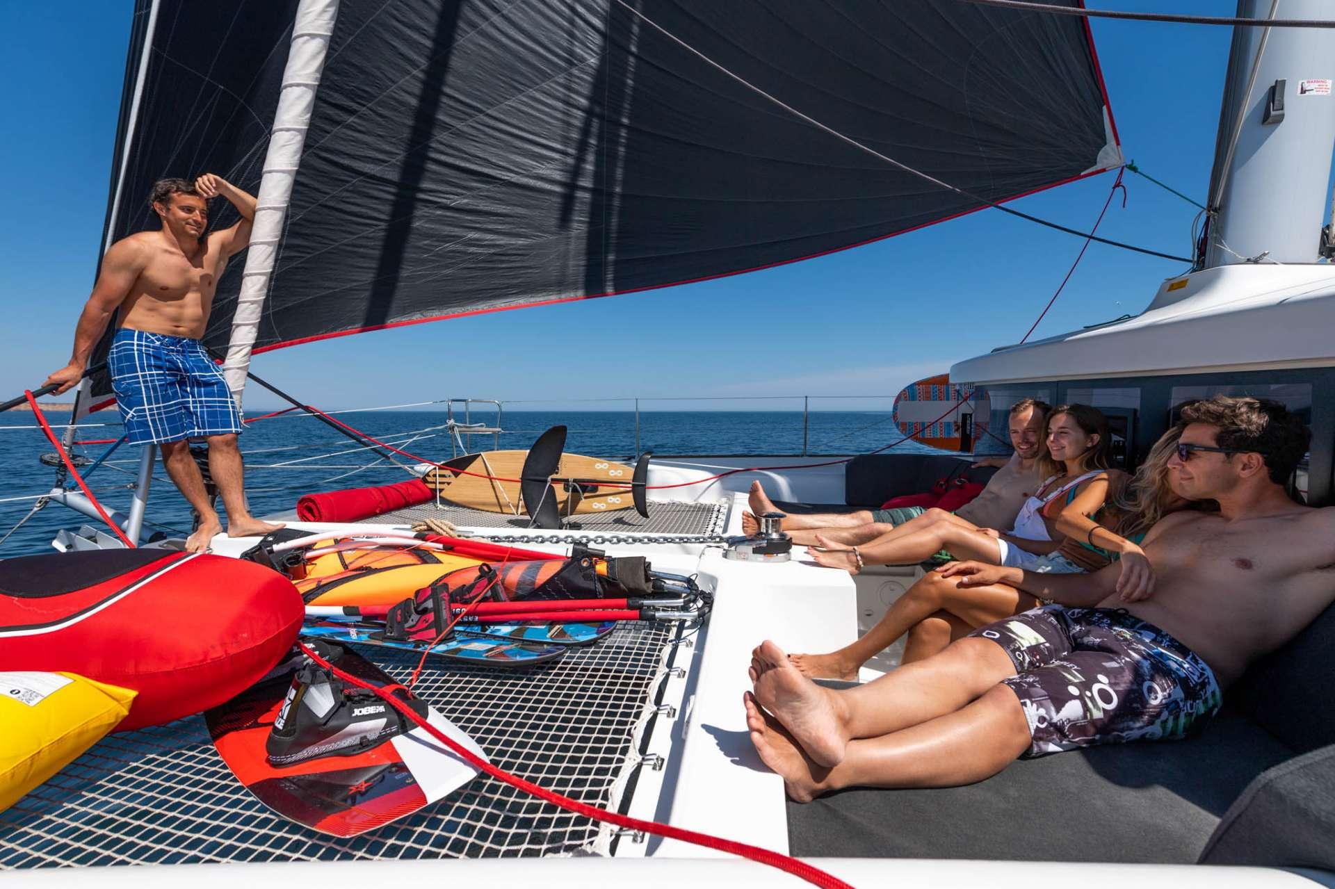 LUFINHA yacht image # 5