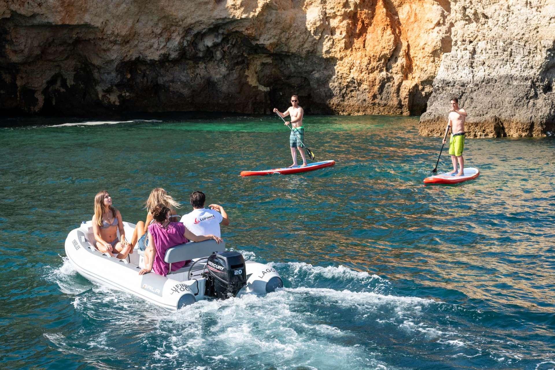 LUFINHA yacht image # 8