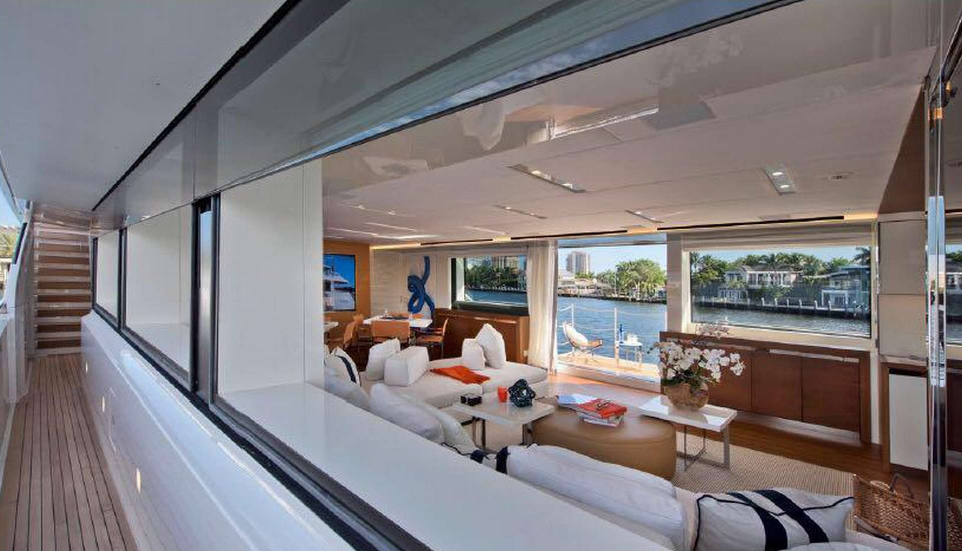 Image of MORNING STAR yacht #16