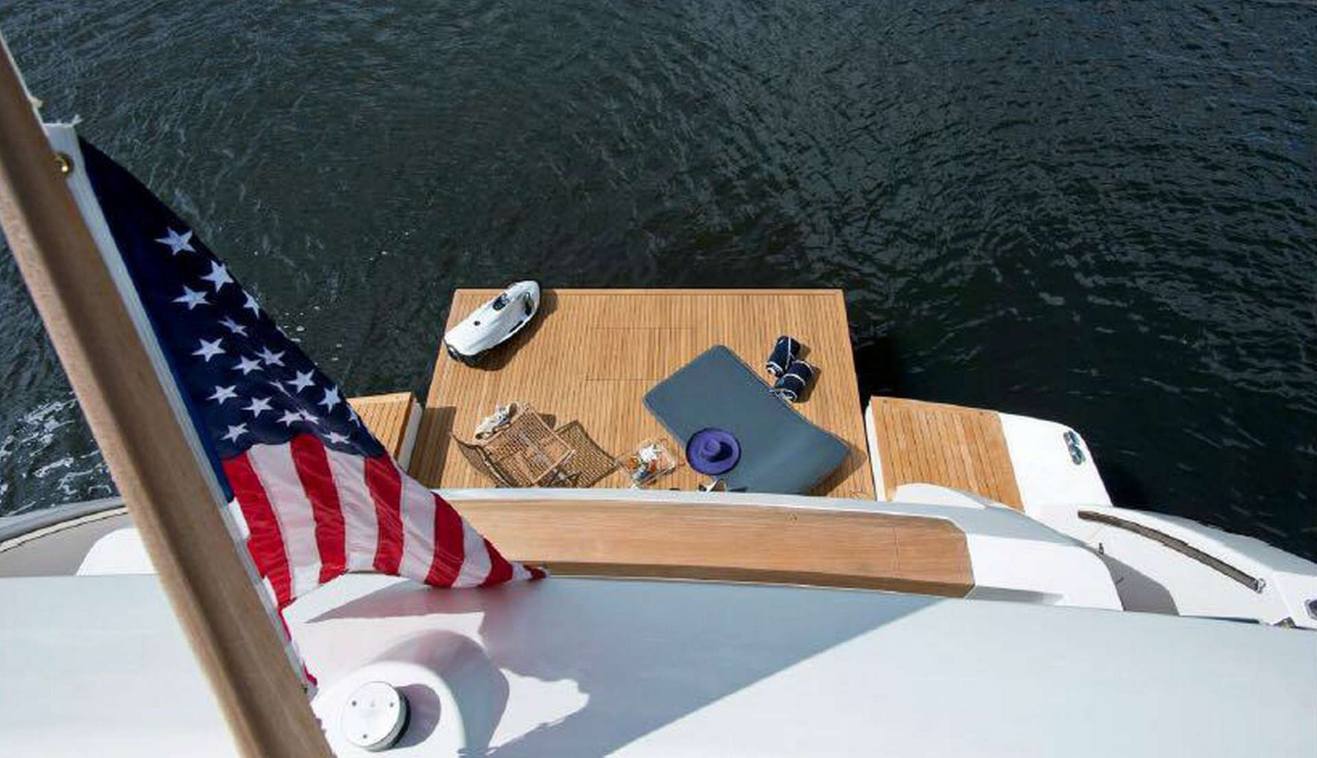 Image of MORNING STAR yacht #17