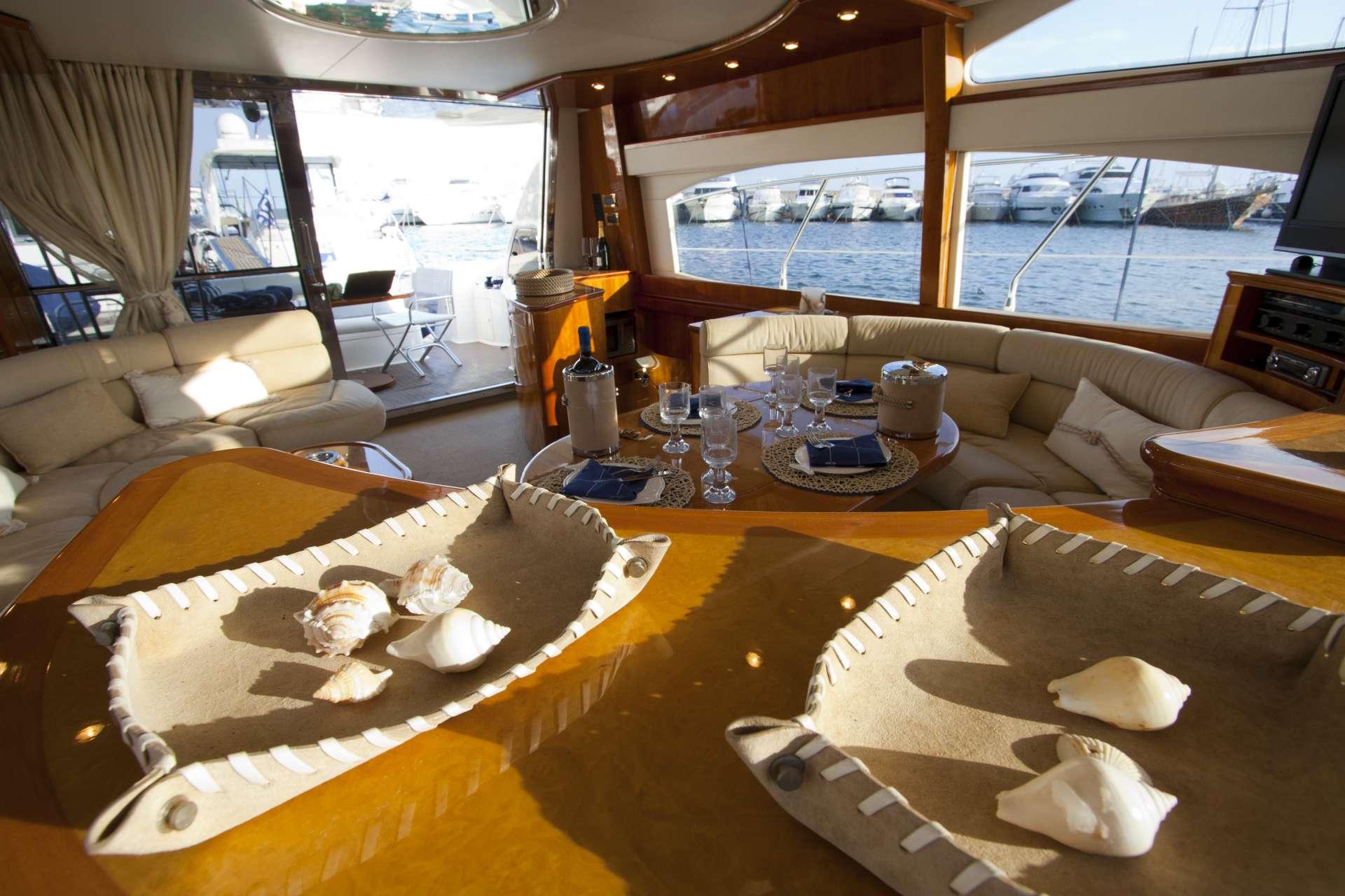 AVENTURA II yacht image # 9