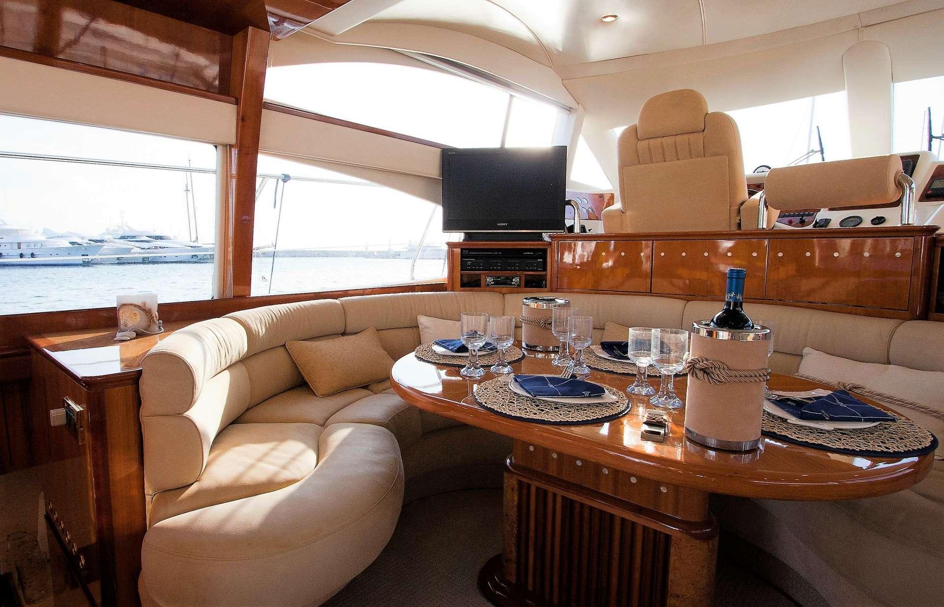 AVENTURA II yacht image # 10
